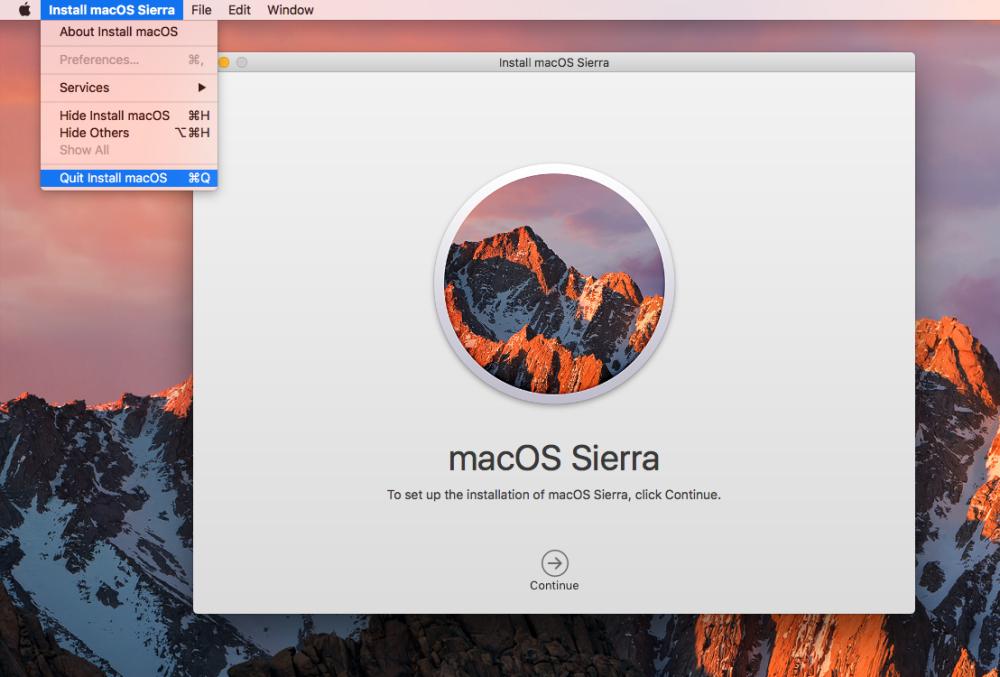 oremia compatible macOS Sierra